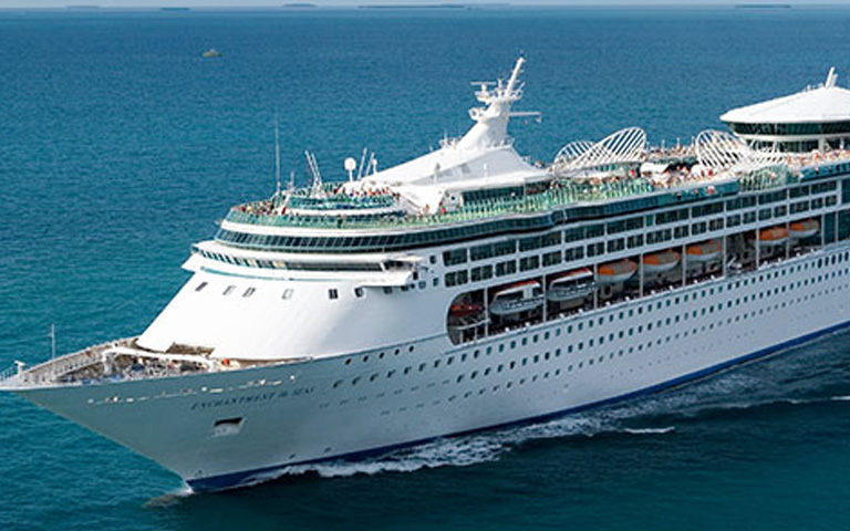 Enchantment Of The Seas Cruise Expert Reviews Amp Passport