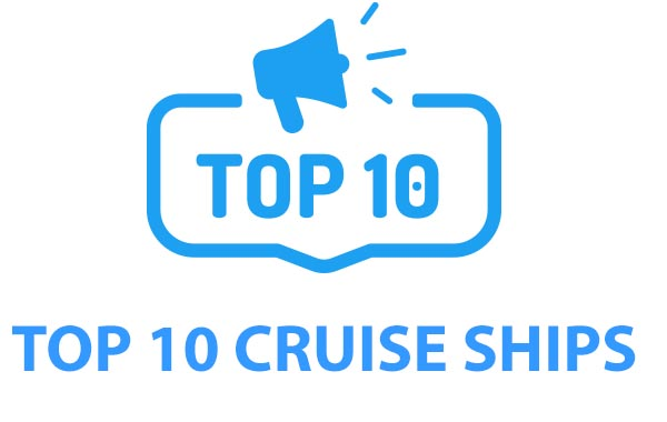 Best Cruise Ships – The Top 10 Cruise Ships [2018]