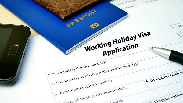Online Guide to Working Holiday Visas for U.S. Citizens
