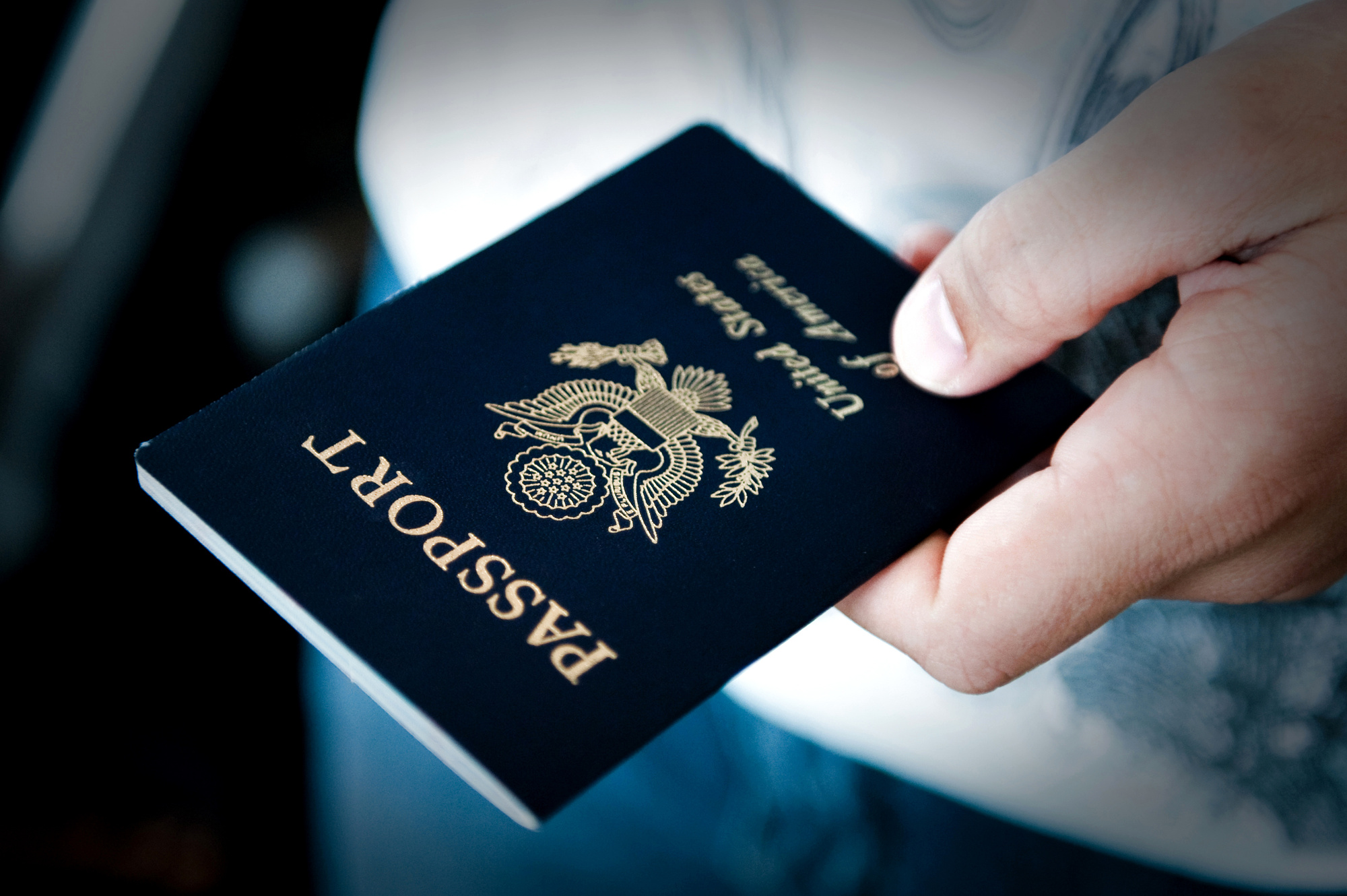 Top 5 Countries U.S.Citizens Can Travel To Without a Visa