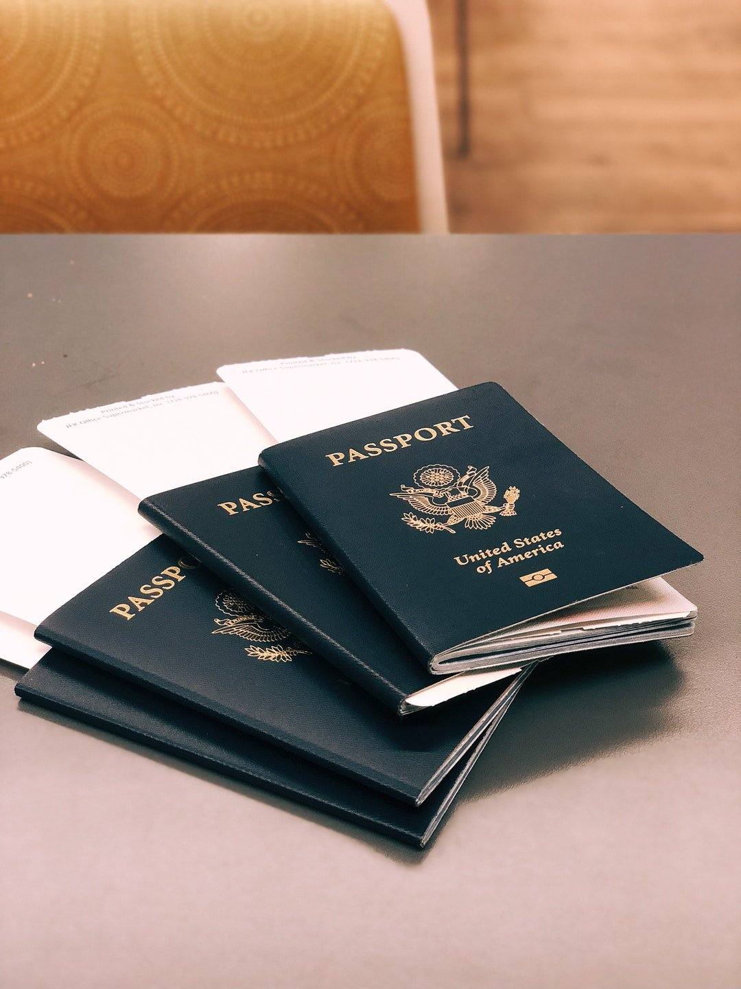 Easy as ABC, 123: Everything You Need to Know About a Passport Name Change