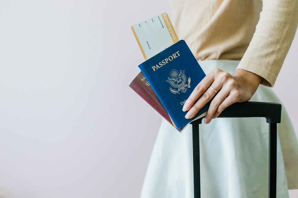 Keeping Your Passport Safe and Other Travel Safety Tips