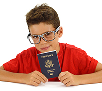 child passport