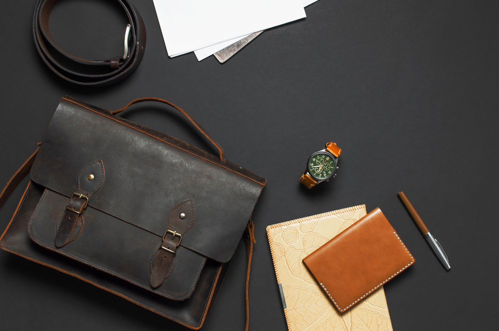 Keep It Together: 10 Passport Pouches For Travel