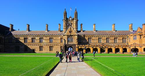 Study Abroad Australia – Why Study Abroad in Australia?