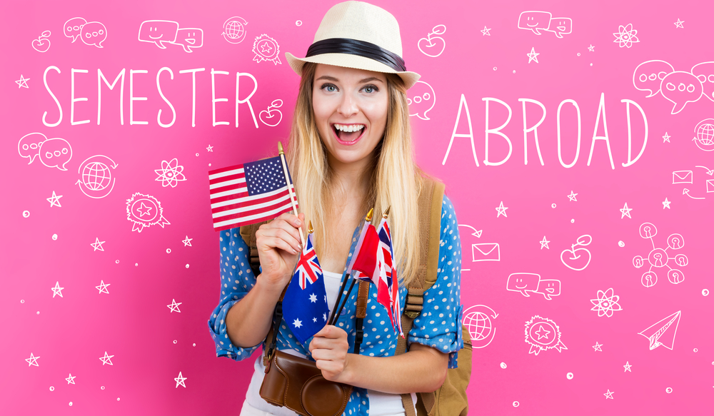 How to Choose Study Abroad Housing?