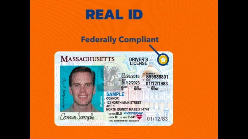 REAL ID Act: The Ultimate State by State Guide [2019]
