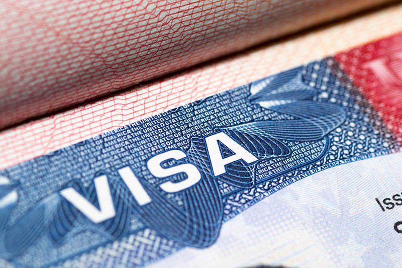 How to Extend My Travel Visa When Abroad