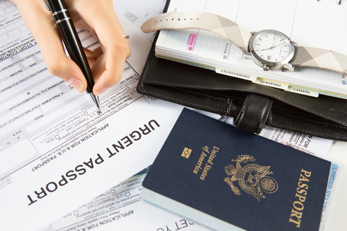 Needing a Passport In A Rush: Here Is A Guide On Getting A Rush Passport